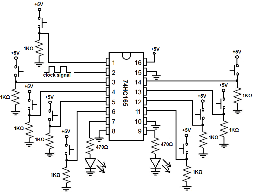 Ladder also Make This Voltage Stabilizer Circuit besides Led Christmas Light Wiring Schematic together with Full further Rally CDI. on parallel circuit diagram