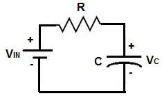 capacitor charging explained rh learningaboutelectronics com capacitor charging circuit schematic capacitor charging circuit flash unit and camera