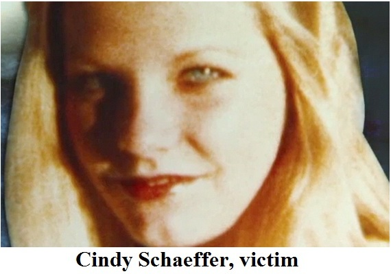 Cindy Schaeffer killed by Lawrence Bittaker and Roy Norris
