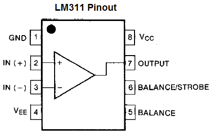 wiring diagram for a switch with Lm311 Voltage  Parator Circuit on 2012abtas4 likewise Wdu Hss5l11 02 in addition LM311 Voltage  parator Circuit further Door Trim together with Rf Based Wireless Remote Control System.