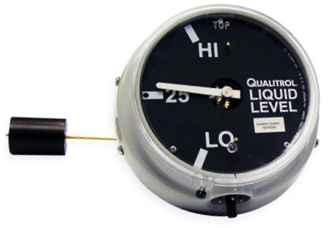 Liquid level gauge how to build a liquid level gauge circuit with an arduino qualitrol liquid level gauge wiring diagram at bakdesigns.co
