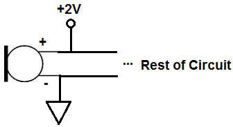 Microphone Bias Voltage