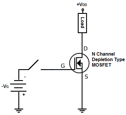 p channel mosfet switch schematic  | odicis.org