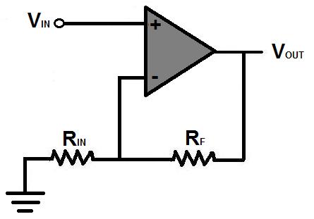 Mos Fet Power Amplifier Schematic