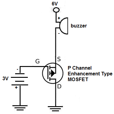 Positive Negative Switch Schematic on voltage converter circuit diagram