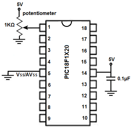 Ac Potentiometer Wiring Schematic