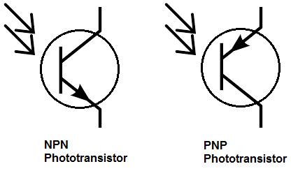 Electronic Schematic Symbols