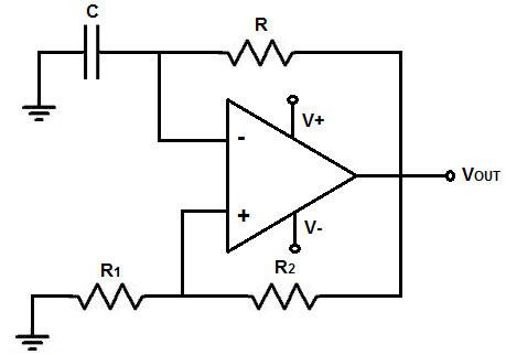 opamp oscillator gives no output askelectronics Op-Amp Applications Op-Amp Phase Shifter
