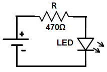 Resistors Lower Current in a Circuit