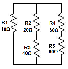 Resistors in series and in parallel