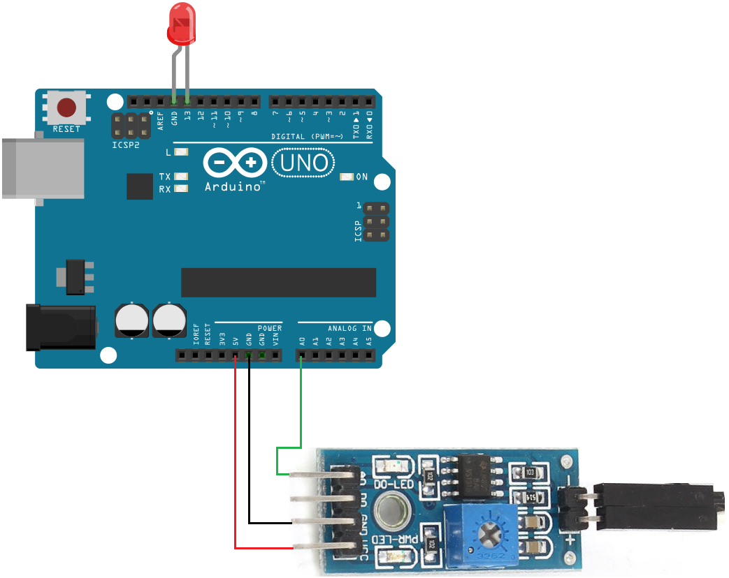 How to choose arduino uno r3
