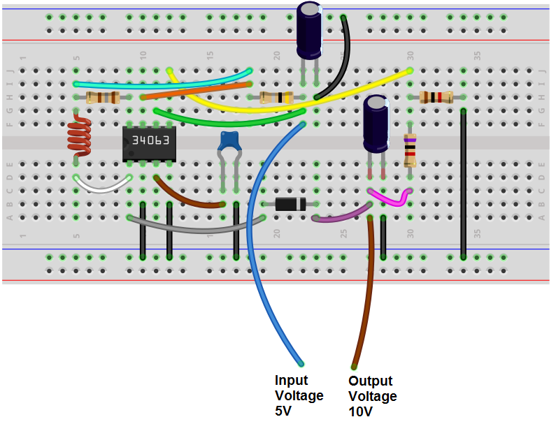 Building With Switches Circuit - Enthusiast Wiring Diagrams •