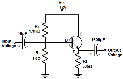 How to Build a Buffer Circuit with a Transistor