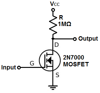 Inverter Circuit Schematic 555 Timer on 555 timer led flasher circuit