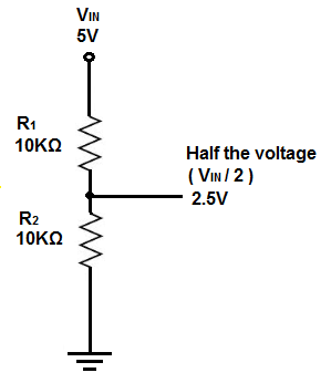 12vdc power supply schematic with How To Divide Voltage In Half With Resistors on Atmel At89 Serisi Icin Gelistirme Devresi furthermore Buck Converter Circuit Diagram furthermore Pcb Drill Speed Controller also 6v To 12v Converter Circuits besides Solar Panel Diode Diagram.