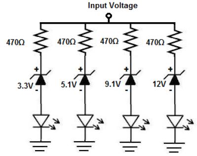 schema circuit reg 7812 avec 2n3055