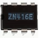 ZN416E radio chip