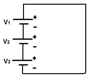how to increase DC voltage