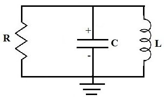 Natural Response of a Circuit