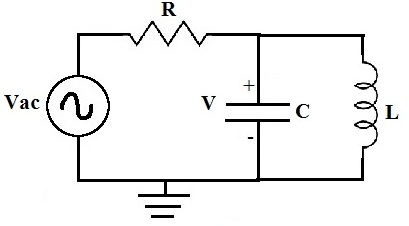 Second Order Differential Circuit