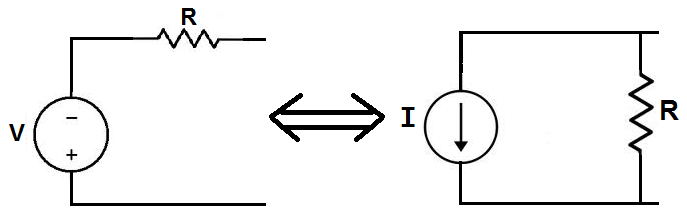 Source transformation polarity flipped