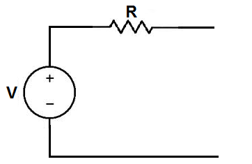 Voltage Source Transformation